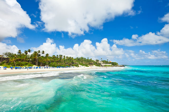 Barbados, Caribbean, Caribbean Islands