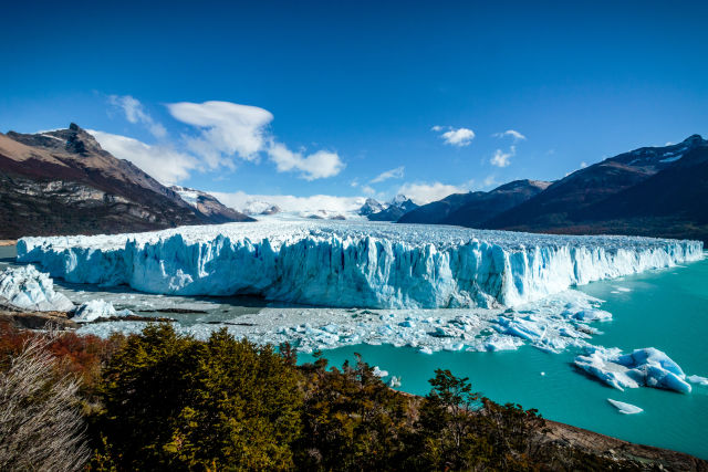 Argentina, Patagonia, South America
