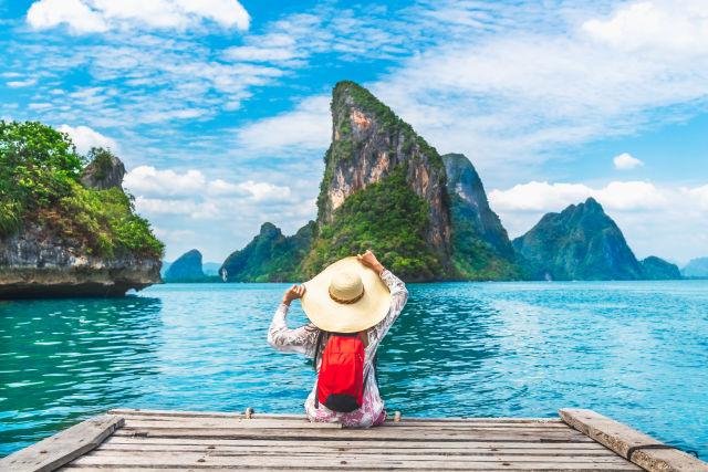 Asia, Thailand