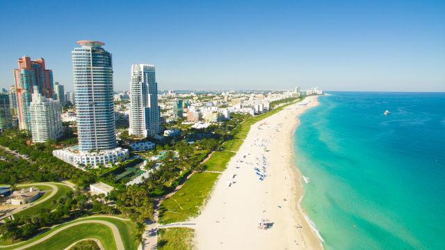 Florida, Miami, Miami-Dade County