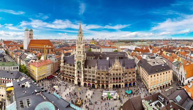 Bavaria, Europe, Germany
