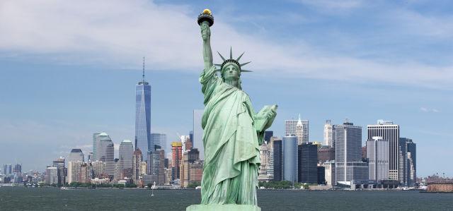 New York, North America, United States