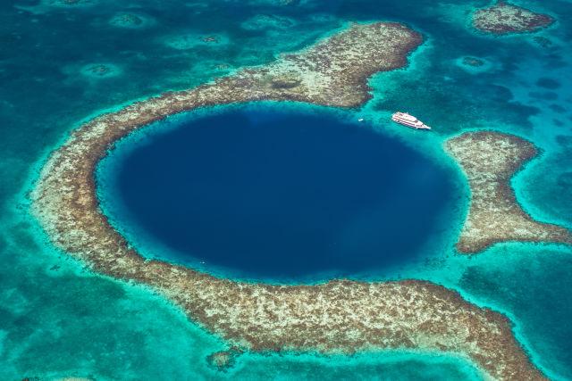 Belize, North America