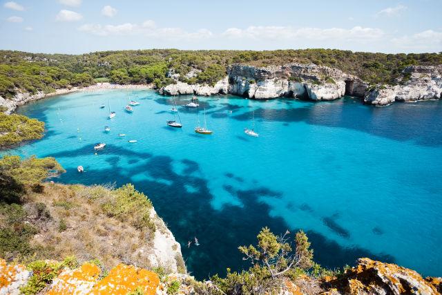 Balearic Islands, Europe, Ferreries