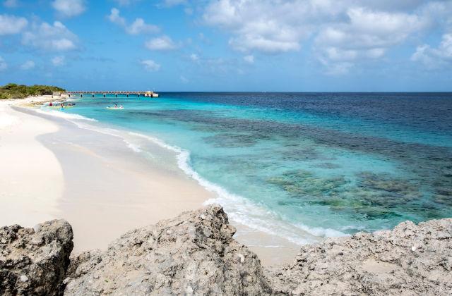 and Saba, Bonaire, Bonaire Island