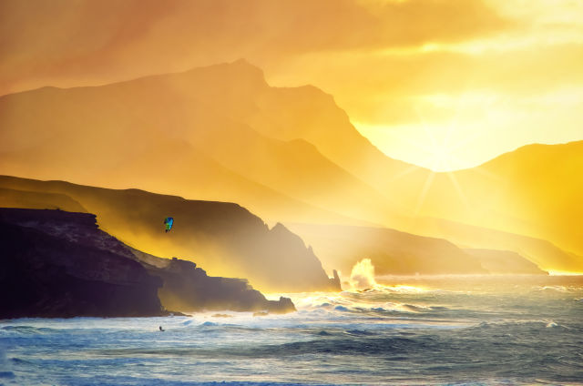 Canary Islands, Europe, Fuerteventura
