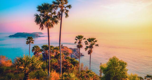 Asia, Phuket, Thailand