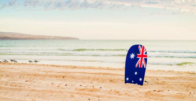 Australia, Oceania