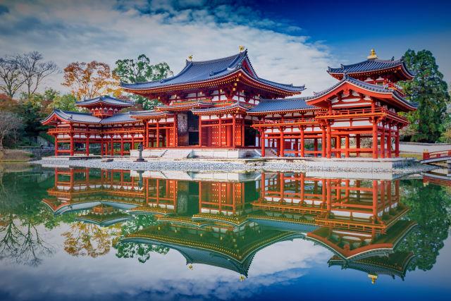 Asia, Japan, Kyoto