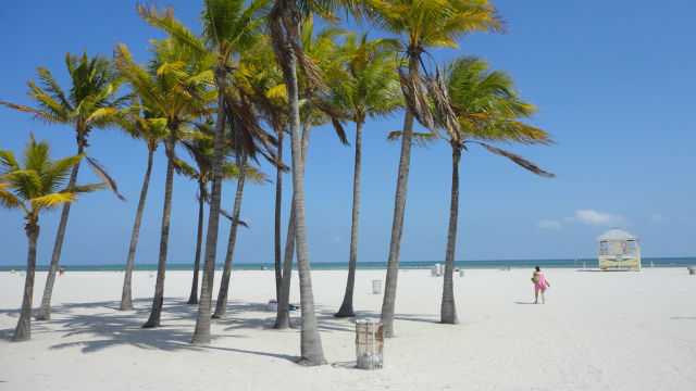 Florida, Miami Beach, Miami-Dade County