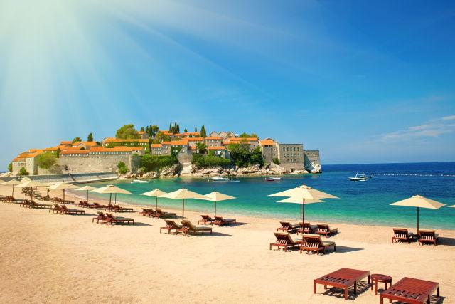 Europe, Montenegro