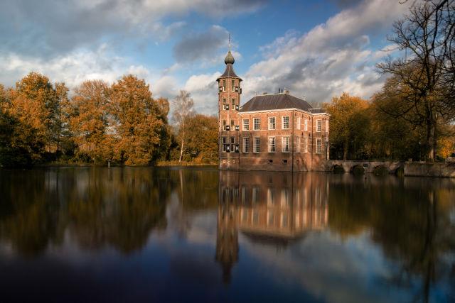 Architecture, Breda, Building