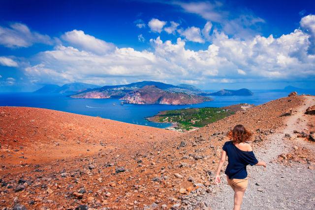 Aeolian Islands, Europe, Italy