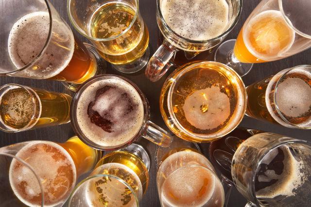 Alcohol, Bavaria, Beer