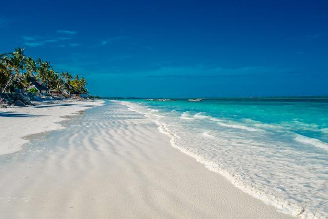 Africa, Beach, Coast