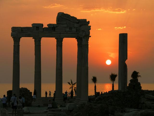 Antalya, Asia, Manavgat İlçesi