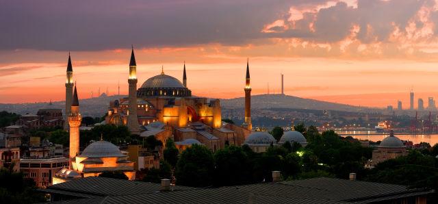 Asia, Istanbul, Turkey