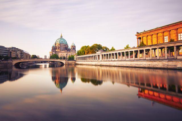 Berlin, Europe, Germany