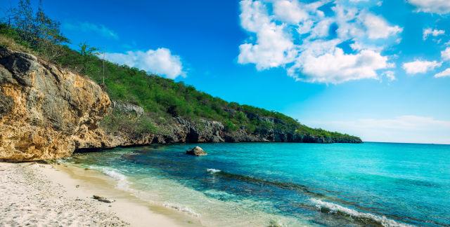 Beach, Coast, Curaçao