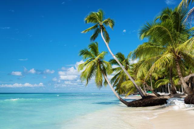 Dominican Republic, Island of Soan, North America