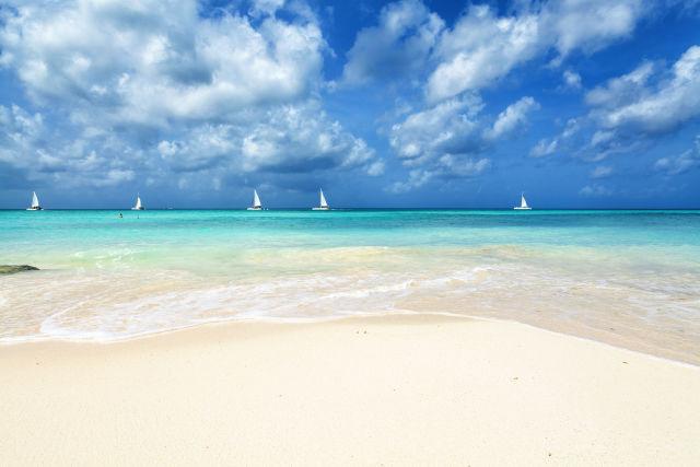 Dominican Republic, North America