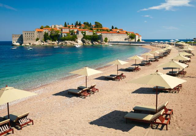 Adriatic Sea, Azure, Bay