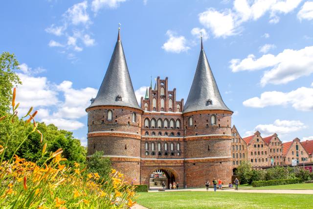 Architecture, Building, Castle