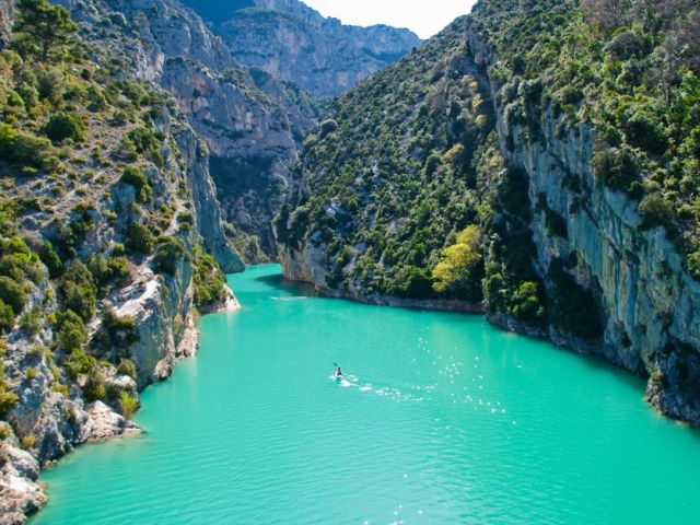 Var, Verdon, Provence