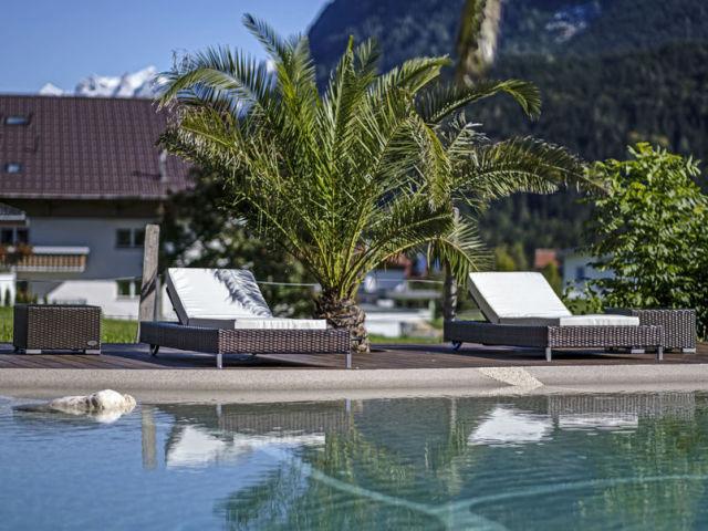 DAS THIERS, Kitzbühel Alps, Tyrol
