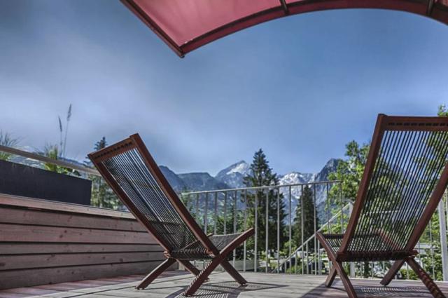 Bavaria, Bavarian Alps, Zugspitz-Rauschen