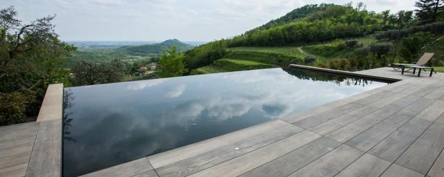 Agriturismo Le Volpi, Infinity Pool, Italy