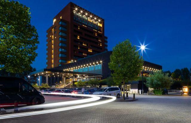 Hotels.nl, Van der Valk Hotel Duiven bij Arnhem A12