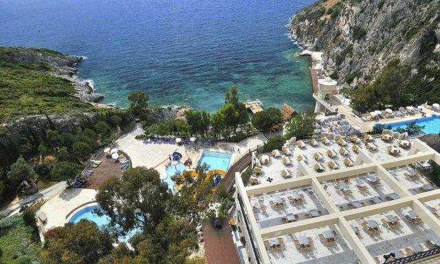 Ladonia Hotels Adakule, Love Holidays