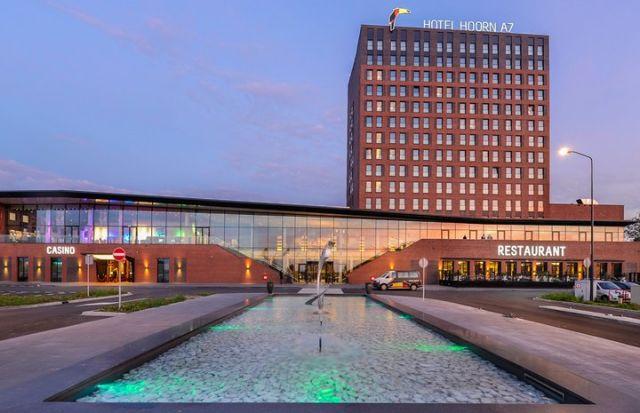 Van der Valk Hoorn, Hotels.nl