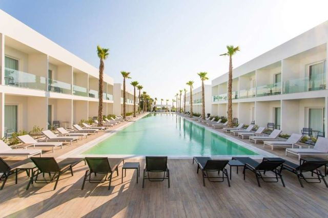 Partner, VakantieDiscounter, White Dreams Resort