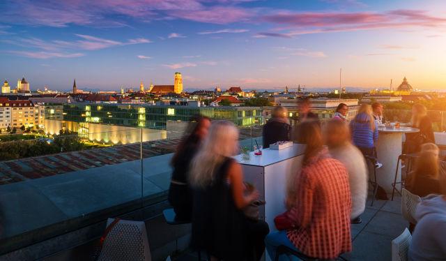 rooftop-münchen universität nachtleben party