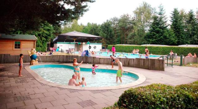 Vakantiepark Oostappen Brugse Heide
