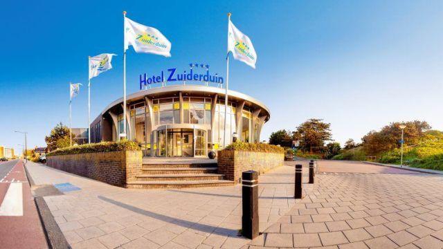 Hotel Zuiderduin, Partner, Voordeeluitjes