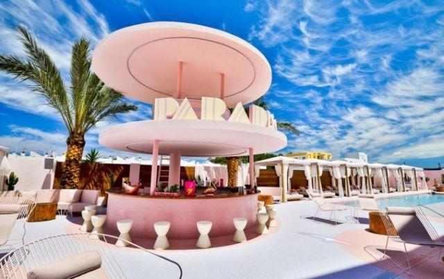 HOTEL PARADISO ART