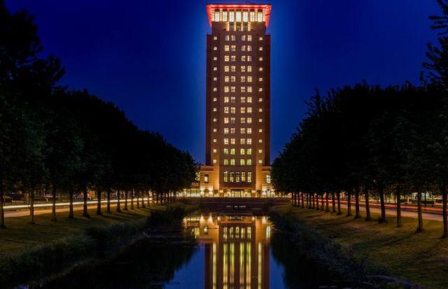 Van der Valk Hotel Houten - Utrecht