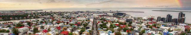 Reykjavik Horizont