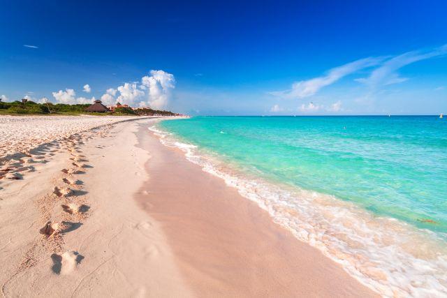 Mexico, Playa del Carmen