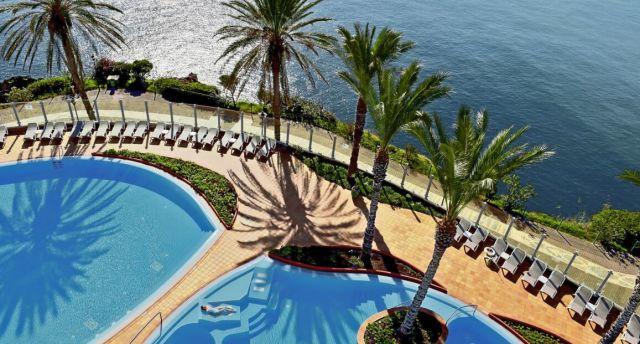 Tui.pl, LTI Pestana Grand Premium Ocean Resort