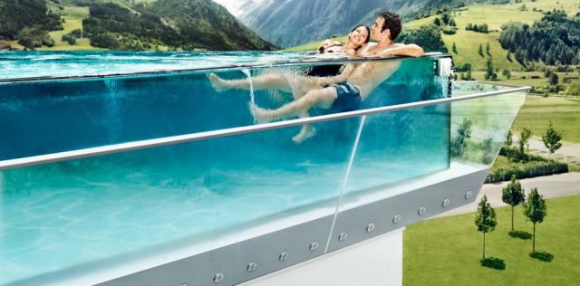 Austria, Hotel TAUERN SPA, Kaprun