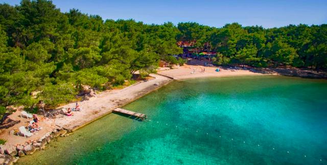 Labranda Senses Resort, Hvar, Croatia