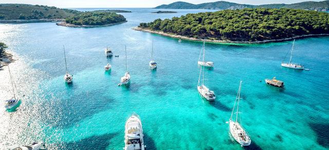 Kroatien, Croatia