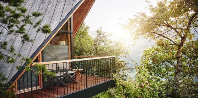 Austria, HochLeger Luxus Chalet Resort