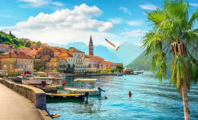 Journaway, Montenegro