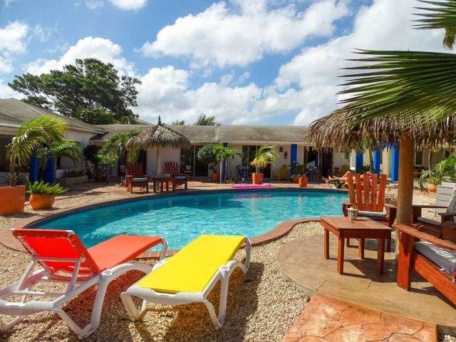 Hacienda Wayaca Appartementen, Partner, VakantieDiscounter
