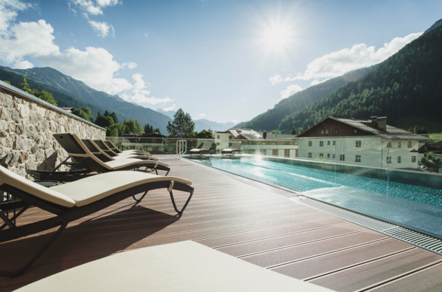 Hotel Schwarzer Adler St. Anton am Arlberg, St. Anton am Arlberg, Tyrol